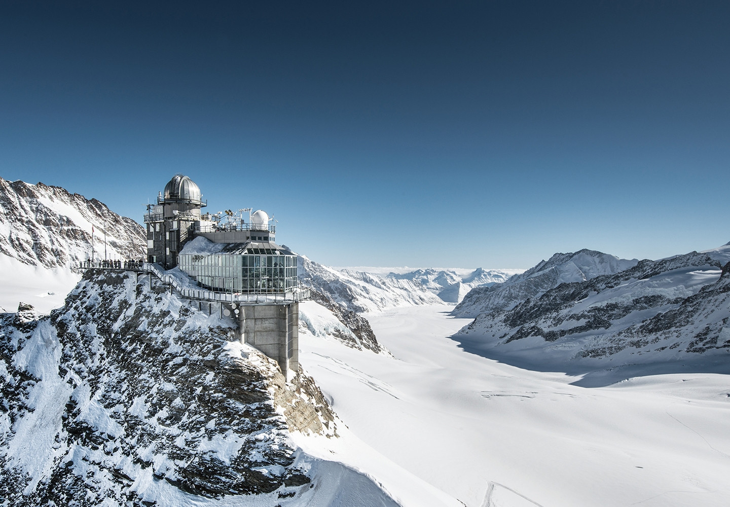 Gift Ticket Grindelwald - Jungfraujoch, full price