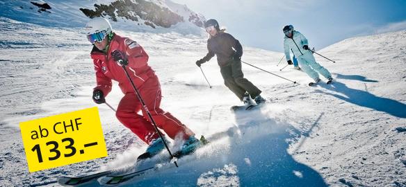 Snow Sports School