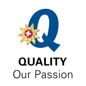 Qualitätsgütesiegel I
